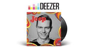 concorso Jeep Vinylize me
