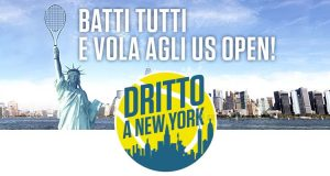 concorso La Stampa Dritto a New York