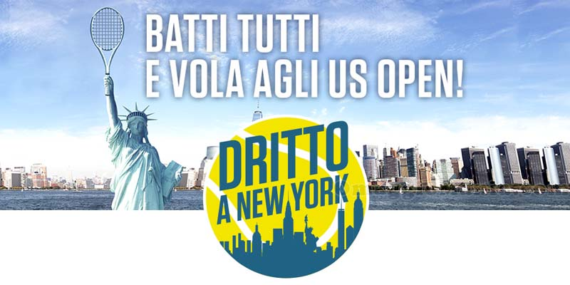 concorso La Stampa Dritto a New York