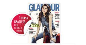 coupon copia omaggio Glamour 290
