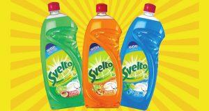 detergente piatti Svelto