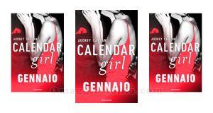 ebook gratis Calendar Girl Gennaio