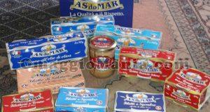 fornitura annuale Asdomar di Cristina