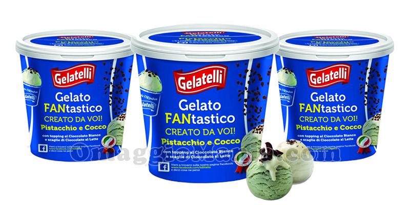 gelato fantastico Lidl