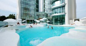 hotel I-Suite Rimini
