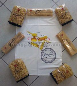 kit Pasta Garofalo di Valeria