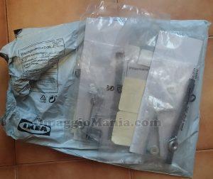 kit antiribaltamento IKEA di Simona
