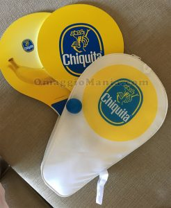 kit beach tennis Chiquita di Laura