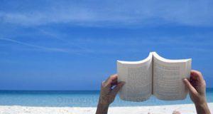 libro vacanza