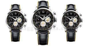 orologio Baume&Mercier Capeland Shelby Cobra 10282