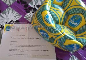 pallone Chiquita di Danieladnt