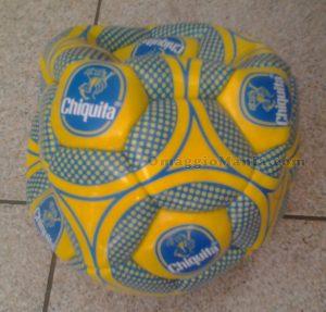 pallone Chiquita di Vale