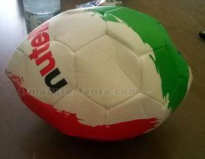 pallone Nutella di Ilde