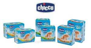 pannolini Chicco Dry Fit Advanced