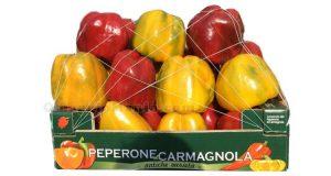 peperoni di Carmagnola