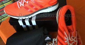 scarpe Adidas personalizzate con Unieuro di Ginevra