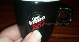 tazzina Caffè Vergnano di LadyOleander