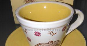 tazzina caffè Mulino Bianco di Francesca
