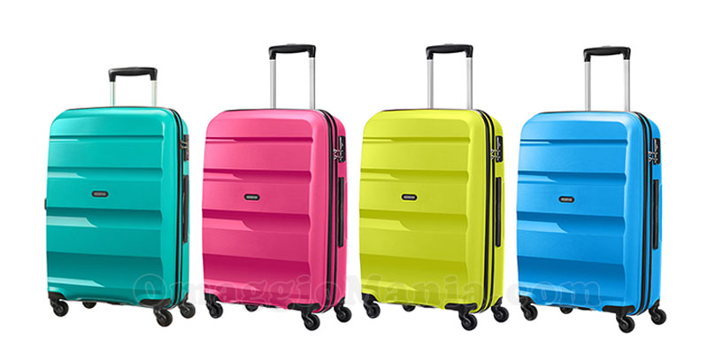 trolley American Tourister Bon Air Spinner