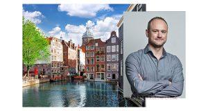 vinci viaggio a Amsterdam con Villeroy&Boch