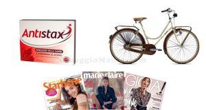 Antistax ti premia