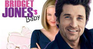 Bridget Jones's baby film