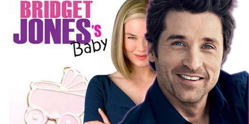 Bridget Jones's baby film
