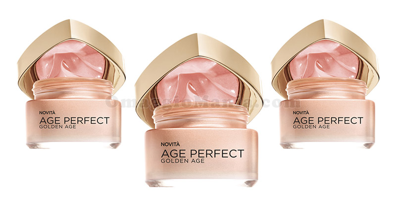 L'Oréal Age Perfect Golden Age 2