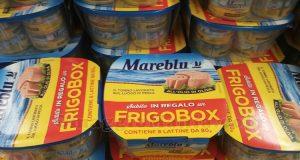 Mareblu ti regala una FrigoBox