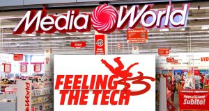 MediaWorld Feeling the Tech