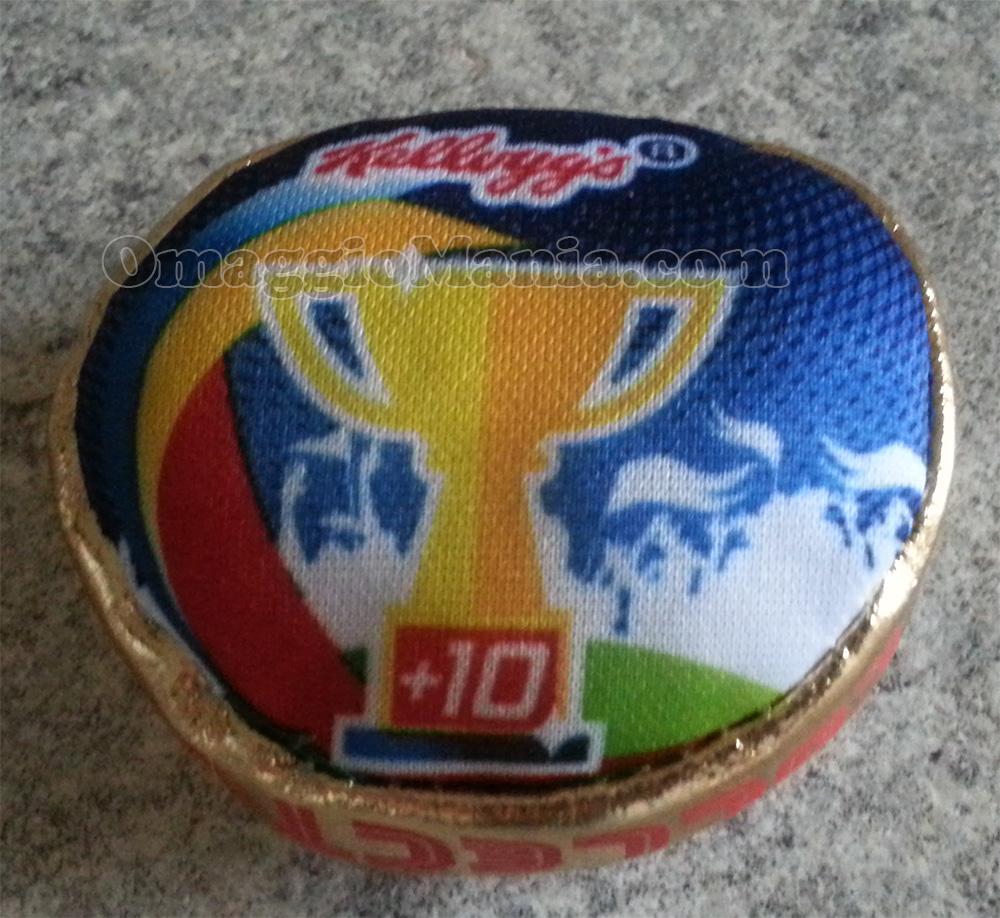 Playball Kellogg's di Sabry77