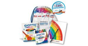 Premio certo kit scuola Giotto