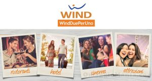 Wind Due Per Uno