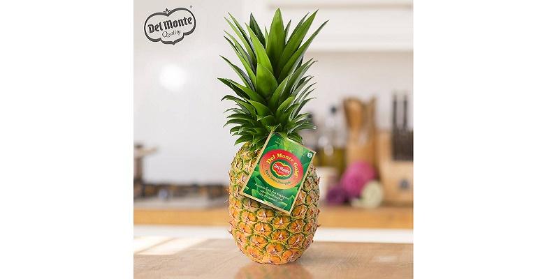 ananas Del Monte