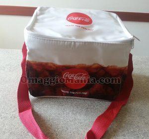 borsa termica Coca Cola di Sabry77