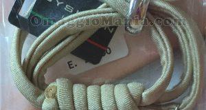 bracciale Bys Bysimon vinto da Gemus2015