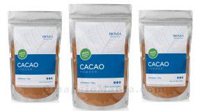 cacao in polvere Biovea