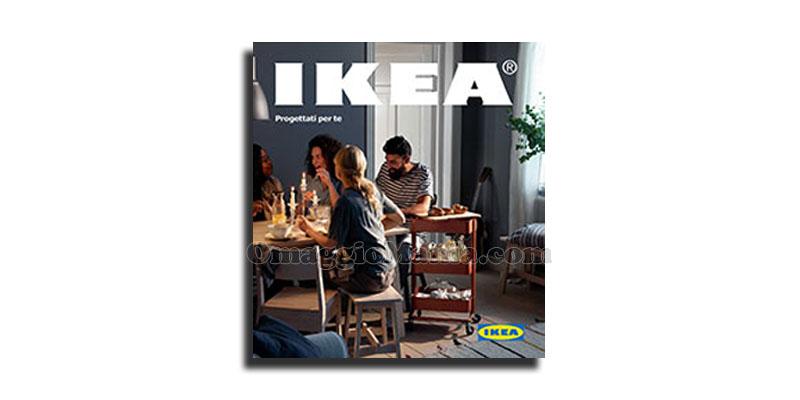 catalogo 2017 IKEA