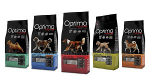 cibo per cani Optimanova