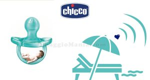 concorso Chicco Gommotto costa italiana