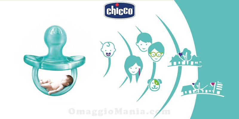 concorso Chicco Gommotto