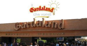 concorso Il Gardaland che Vorrei