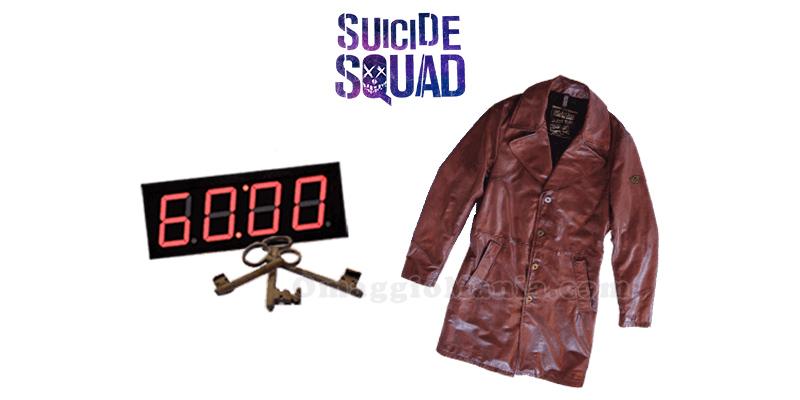 concorso Suicide Squad UCI Cinemas