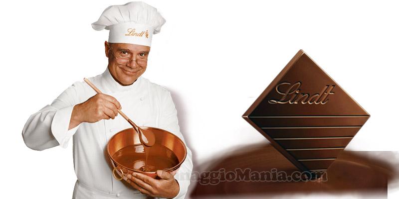 concorso Vinci una giornata con i Maitres Chocolatiers Lindt