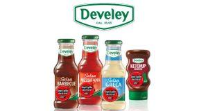 linea prodotti Develey