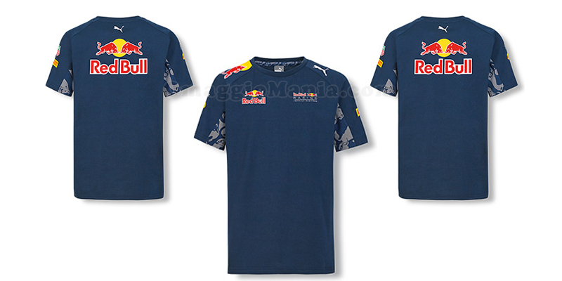 magliette Red Bull Racing Team