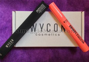 mascara Wycon Multiple Lashes di Tatiana