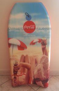 mini surf Coca Cola di Sabry77