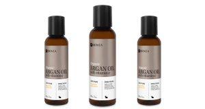 olio di Argan biologico Biovea