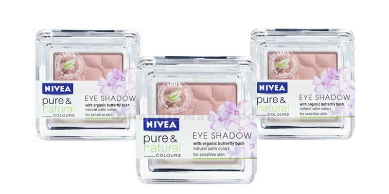 ombretti Nivea Eye Shadow